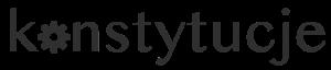 konstytucje logo